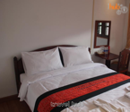 Pakbeng accommodation - DP Guest House