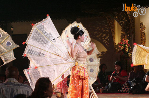 A variety of dance styles will be displayed