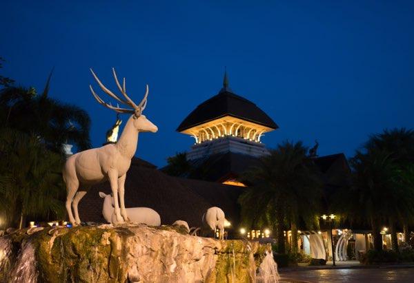 Chiang Mai Night Safari tours
